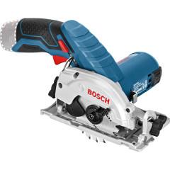 Пила циркулярная Bosch Professional GKS 12V-26 аккумуляторная