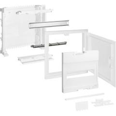 Щит распределительный Legrand Nedbox встраиваемый 1 рейка 14 модулей