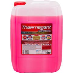 Теплоноситель Thermagent -65 °C 10 кг