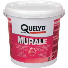 Клей для стеновых покрытий QUELYD MURALE 10 кг