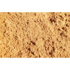 Песок строительный естественной влажности 30 кг