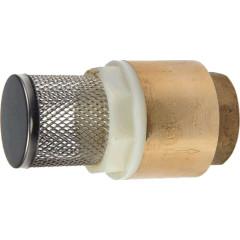 клапан обратный 1 с фильтром (33950)