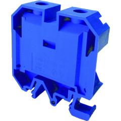 Зажим наборный IEK ЗНИ JXB50А 600 В 50 А 2 провода 0.5-10 мм2 синий