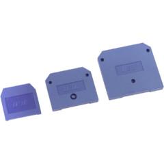 Заглушка IEK для ЗНИ4 JXB35-50А 6 мм2 синий