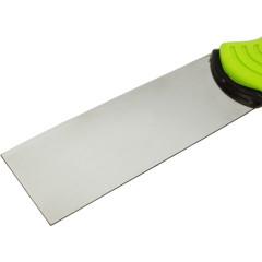 Шпательная лопатка Профи Интек 40 мм двухкомпонентная ручка