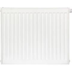 Радиатор стальной панельный Ростерм 1/2″ 600x100x500 см белый