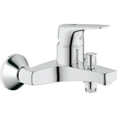 Смеситель для ванны BAUFLOW однорычажный хром
