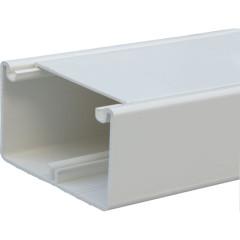 Кабель-канал Legrand Metra 85x50 мм белый