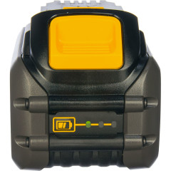 Аккумулятор Dewalt XR Flexvolt Li-Ion 54 В 6 Ач