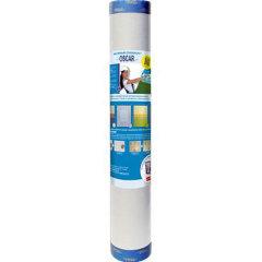 Стеклохолст малярный Oscar Light 1х50 м 25 г/м