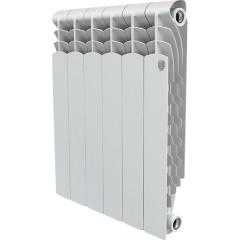 Радиатор отопления Royal Thermo Revolution 500 10 секций