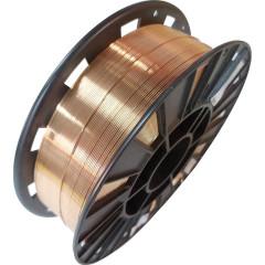 Проволока для сварки Esab Св-08Г2С 1.0 мм 5 кг