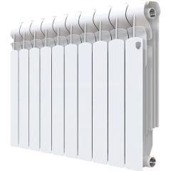 Радиатор отопления Royal Thermo Indigo Super 500 12 секций