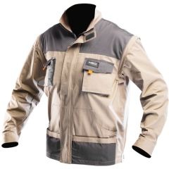 Блуза рабочая 2 в 1 NEO размер XXL/58