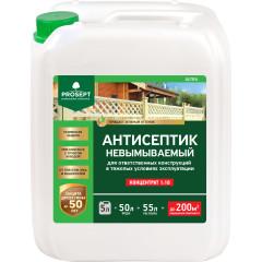 Антисептик биозащитный Prosept Ultra невымываемый 5 л