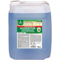 Антисептик биозащитный невымываемый Prosept ECO ULTRA готовый раствор 10 л