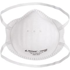 Респиратор Юлия-109 FFP1 белый