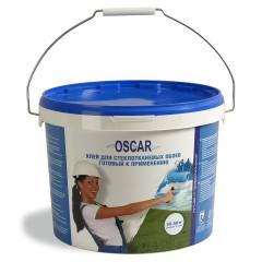 Клей для стеклообоев Oscar готовый ведро 10 кг