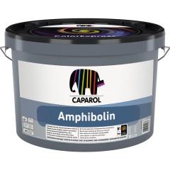 Краска водно-дисперсионная для наружных и внутренних работ Caparol Amphibolin База 1 10 л