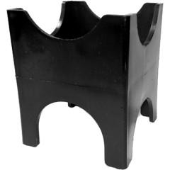 Фиксатор ФО-50 диаметр арматуры 5-32 мм защитный слой 35/40/45/50 мм, 250 шт.