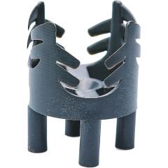 Фиксатор ФУ диаметр арматуры 5-18 мм защитный слой 20/25 мм, 500 шт.