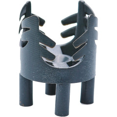 Фиксатор ФУ диаметр арматуры 5-18 мм защитный слой 30/35 мм, 500 шт.