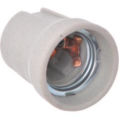 Патрон Dori Е27 керамический