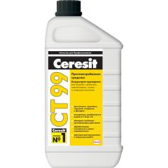 Грунт противогрибковый Ceresit CT 99 бесцветный 1 л