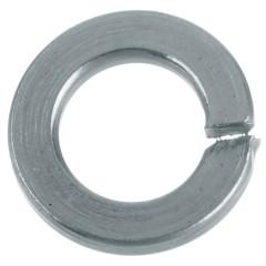 Шайба пружинная Стройбат DIN 127 4 мм, 30 шт.