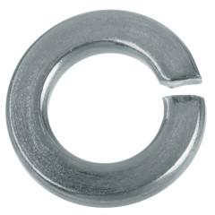Шайба пружинная Стройбат DIN 127 6 мм, 20 шт.