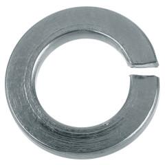 Шайба пружинная Стройбат DIN 127 10 мм, 8 шт.