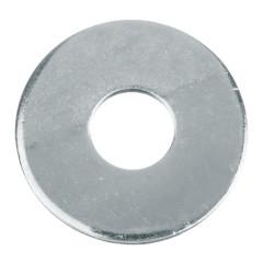 Шайба кузовная Стройбат DIN 9021 10 мм, 4 шт.