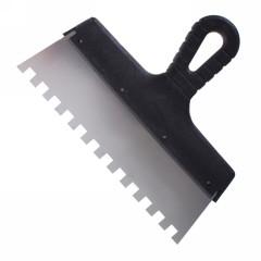 Шпатель зубчатый Интек мм 250 мм 10х10 мм