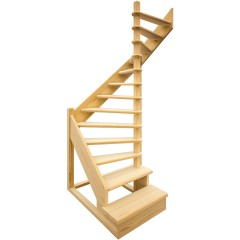 Лестница универсальная Лесенка ЛЕС-01 2.75 м