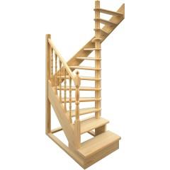 Лестница универсальная Лесенка ЛЕС-03 2.75 м