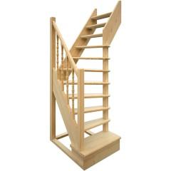 Лестница универсальная Лесенка ЛЕС-91 2.7 м
