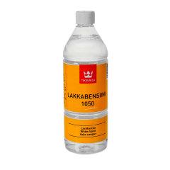 Растворитель Tikkurila Lakkabensiini 1050 1 л