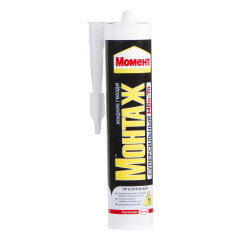 Клей Момент монтаж Henkel МВП-70 суперсильный 280 г