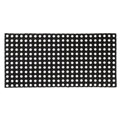 Коврик придверный DIY Ячеистый 50x100 cм 16 мм