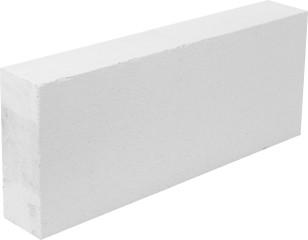 Газобетонный перегородочный блок Ytong, 625х100х250 мм D500 B3.5 90/1890 шт.