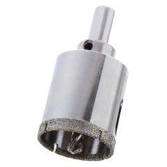 Коронка алмазная по керамограниту Matrix D35 мм
