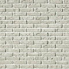 Плитка декоративная MONTE ALBA Эллинбрик белая 1.1 м²