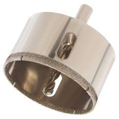 Коронка алмазная по керамограниту Matrix D68 мм