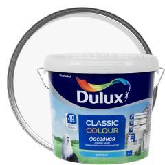 Краска фасадная Dulux Classic Colour BW 5 л