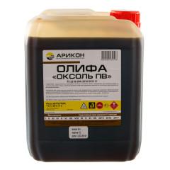 Олифа Арикон Оксоль ПВ 5 л