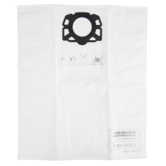 Мешки для пылесоса Karcher WD4/5/6 25 л, 4 шт.