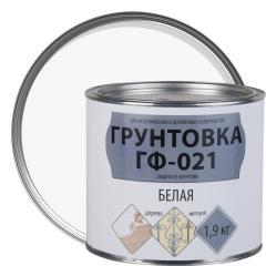 Грунт универсальный Empils ГФ-021 белый 1.9 кг