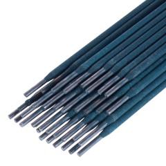 Электрод МР-3С 3 мм сталь 1 кг синий