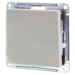 Переключатель одноклавишный Schneider Electric W59 VS610-156-2-86 слоновая кость