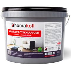 Клей для стеклообоев Homakoll 202 готовый ведро 10 кг